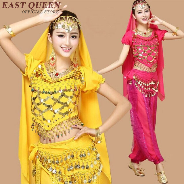 Belly dance costumes women suits belly dance clothes 2018 new design belly dance costume set NN0828 Y
