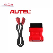 Autel MaxiDas DS 708 Main cable and OBDII 16pin adapter/Connector free shipping