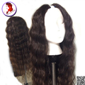 Hot Sale U Part wig Body Wave 1*4 U Part Human Hair Wigs Brazilian Unprocessed Virgin Upart Wigs For Black Women