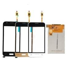 For Samsung Galaxy J1 Mini J105 J105F J105B J105Y LCD Display Screen + Touch Screen Digitizer Sensor + Adhesive + Kits 10pcs lot for samsung galaxy j1 mini j105 j105h j105f j105b j105m sm j105f touch screen panel sensor digitizer glass touch