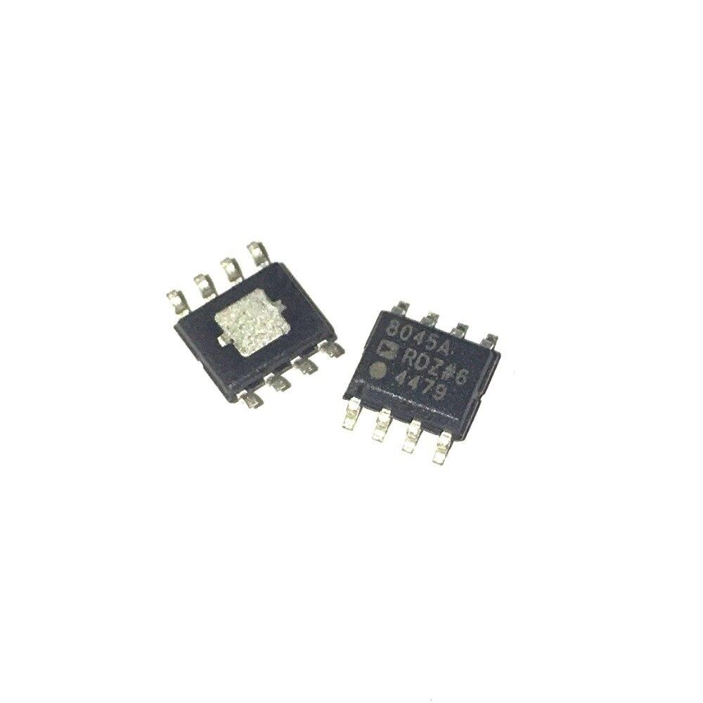 Купить с кэшбэком AD8045ARDZ AD8045A AD8045 high speed operational amplifier patch SOP-8 new original