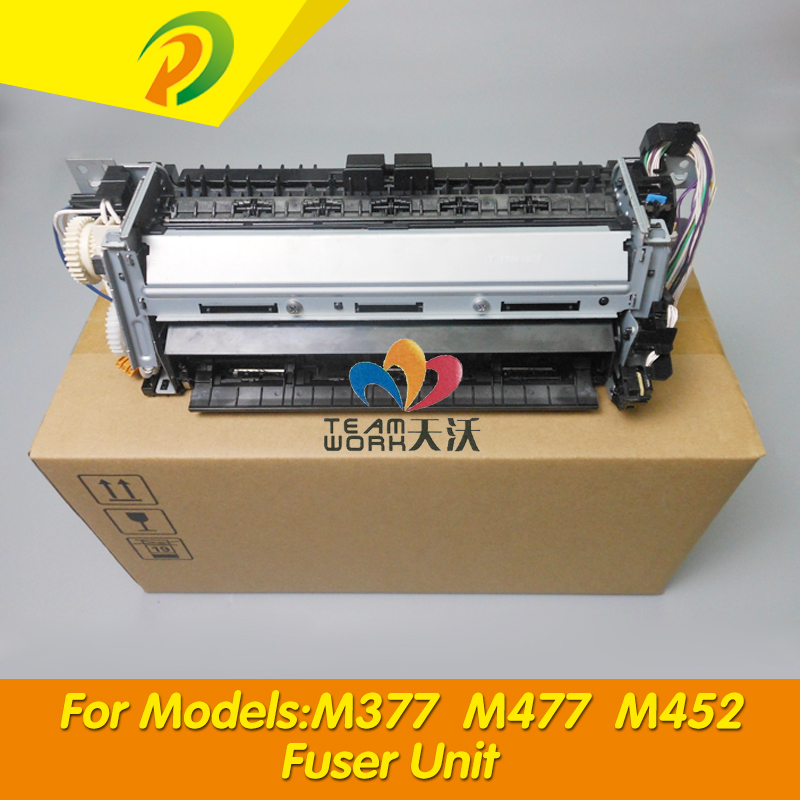 NewRM2-6418-000CN  RM2-6431-000CN  RM2-6435 RM2-6436 Duplex And Single Fuser Unit Fuser Assembly For HP M377 M477 M452DW DN NW