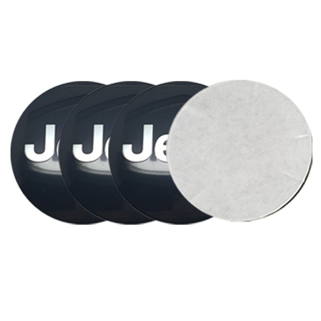 4pcs 56mm Jeep Emblem Badge Sticker Wheel Hub Caps Centre Cover for Jeep 1pc Red Keychain Lanyard