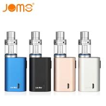 Original JomoTech Mini Subohm R-cigarette Kit Lite 35W Vape Mods Electronic Cigarette Kits With Battery Atomizer Coil Jomo-111