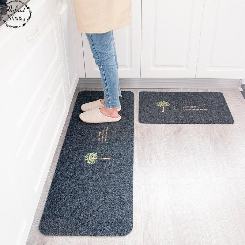 Erfreut Dekoratives Anti Müdigkeit Küche Bodenmatten Fotos - Kicthen ...