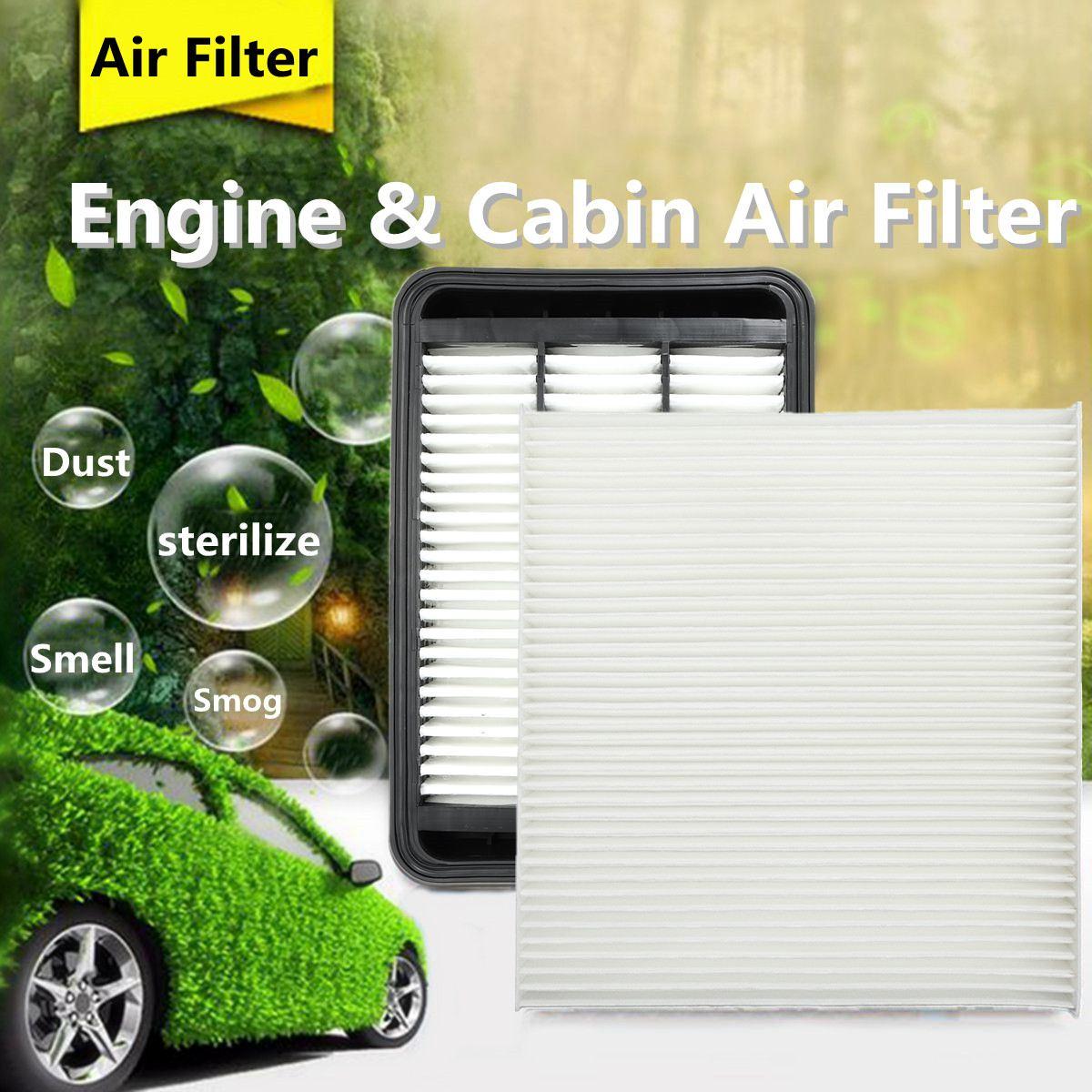 For Mitsubishi Lancer 2008-2014 Outlander 2007-2013 Cabin Air Filter