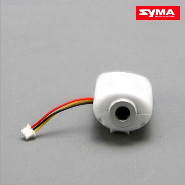 SYMA 2.0MP HD Camera For SYMA X5 X5C RC Drone Quadcopter Helicopter Parts Accessories Extra Camera