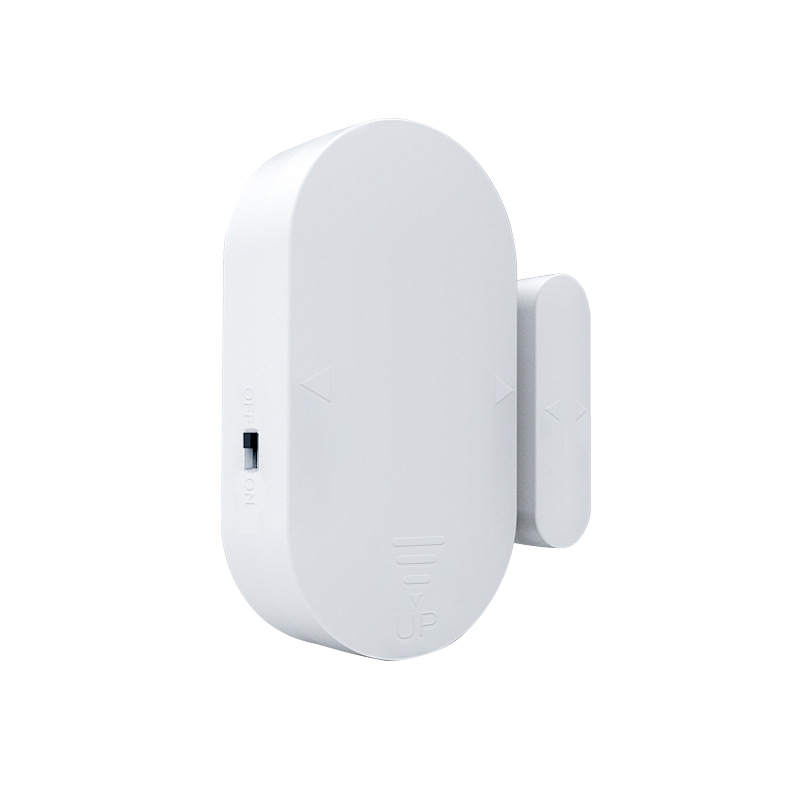 Home Safet Y Alarm System Standalone Magnetic Sensors Independent Wireless Door Window Security Alarm|Alarm Lamp|   - title=