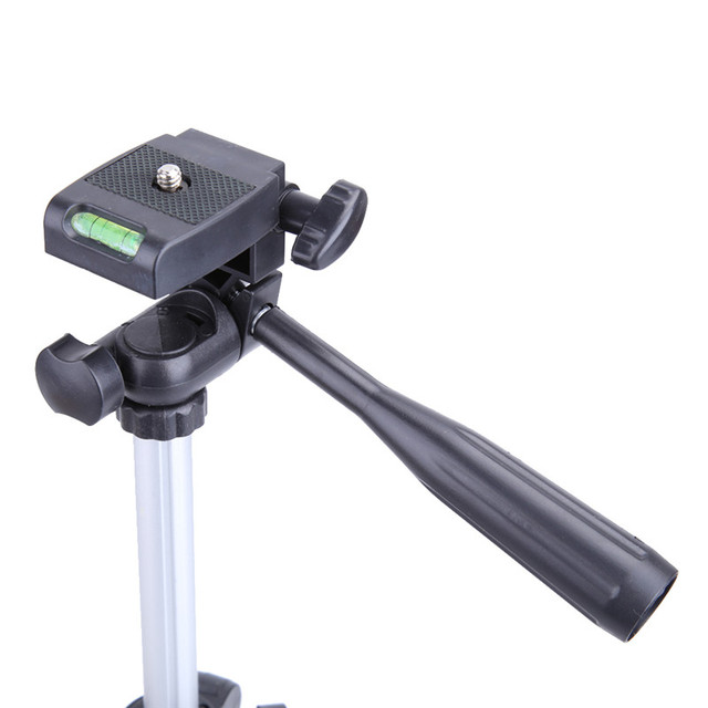 Portable Professional Tripod Digital Camera Camcorder