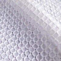 1 yardas 91*135 cm, blanco africano tela de algodón bordado, ojal voile de algodón tela de encaje, boda falda del remiendo diy tela de costura