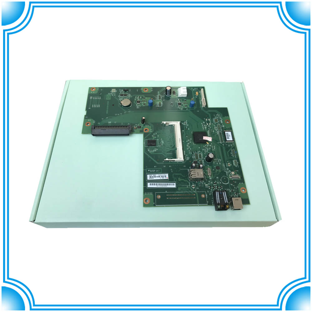 Original for HP P3005N P3005DN 3005n 3005dn Q7848-60003 Q7848-60002 Formatter Pca Assy Formatter Board MainBoard mother board formatter pca assy formatter board logic main board mainboard mother board for hp m775 m775dn m775f m775z m775z ce396 60001