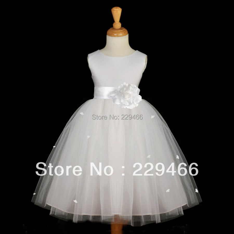wuzhiyi High quality Tutu CupCake   dresses   for toddlers Birthday   Flower     Girl     Dresses   2018 Real Sample Lovely   dress