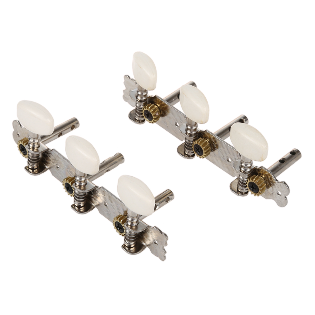 2 x 3 Replacement Tuner Guitar Machine Head Peg