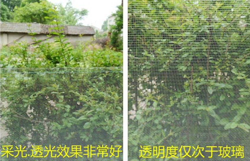 Thickest Style Width 80cm Metal Mesh Screens ,stainless Steel Screens, Anti-mosquito, Sun, Fire Protective Net ,food Filter