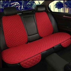 Image 4 - Чехол на сиденье автомобиля, универсальный тканевый комплект сидений, специальный коврик на сиденье автомобиля, подушка на автомобильное сиденье, декоративные защитные чехлы для автомобильных сидений
