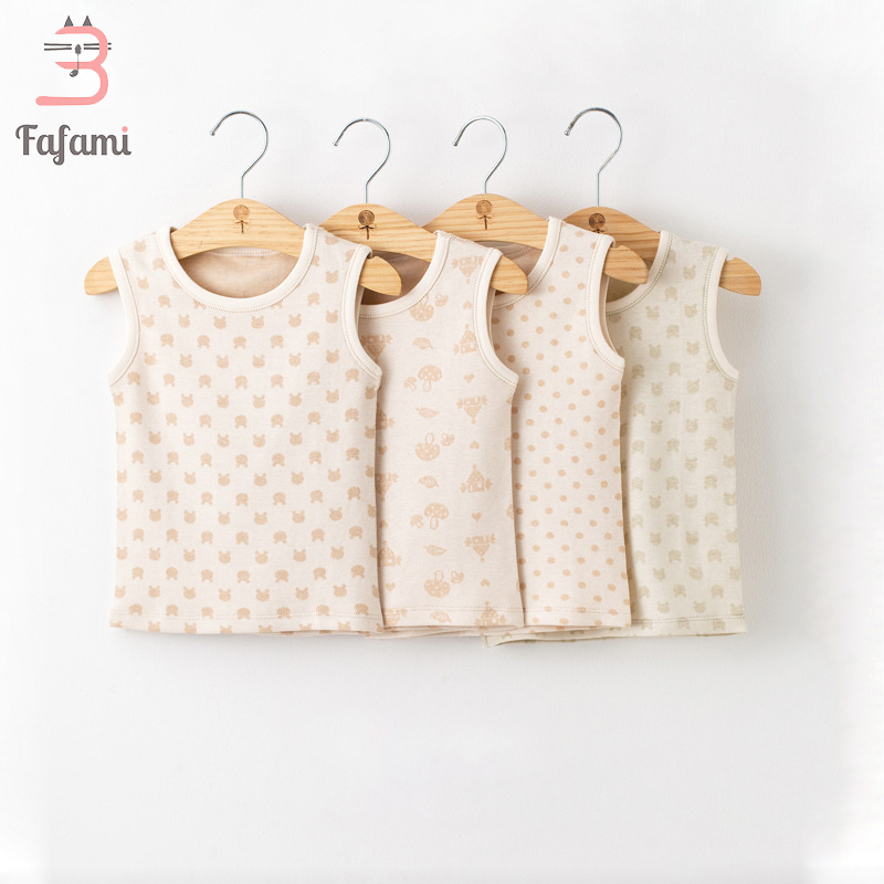 Baby Clothes Organic Cotton Baby Clothing For Newborn Baby Boy Girl Rompers Underwear Babies Sleeveless Pajamas Sleepers costume simba organic cotton baby pillow