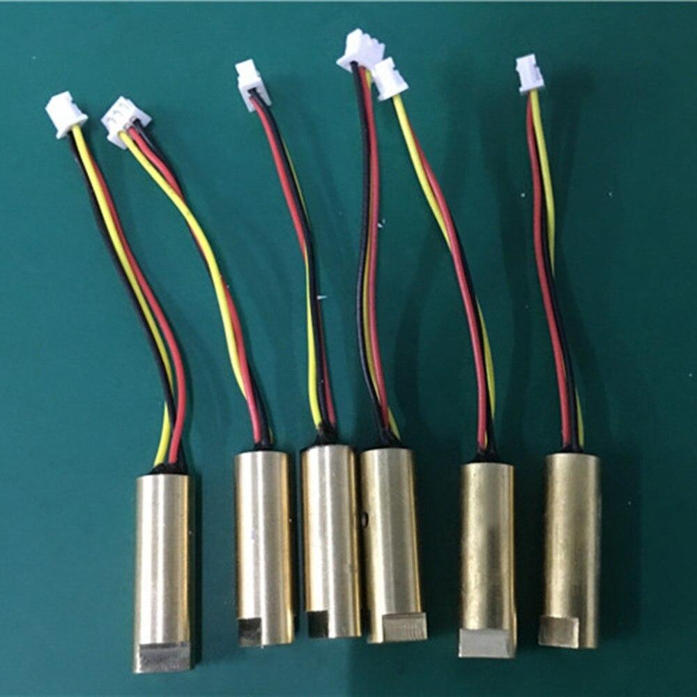 Diodo Laser de substituição para XIAOMI 1st 2st Roborock S50 S51 Robot Vacuum Cleaner Acessórios Peças