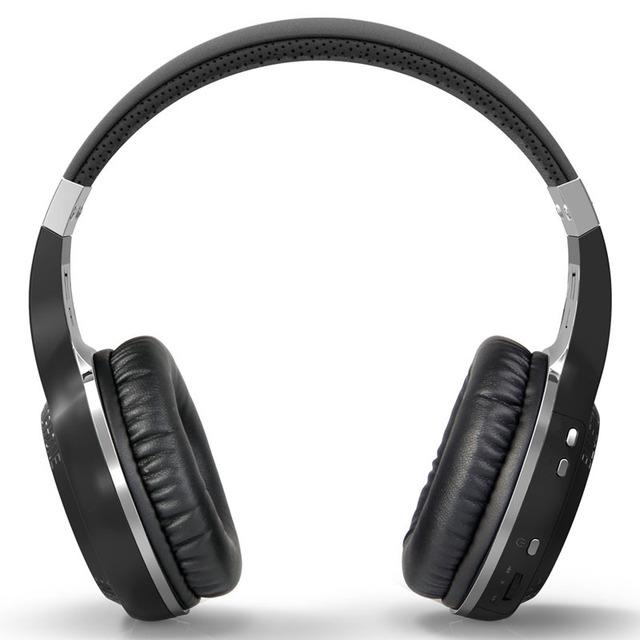 Bluedio HT(shooting Brake) Wireless Bluetooth Headphones BT 4.1 Version Stereo Bluetooth Headset built-in Mic for calls music
