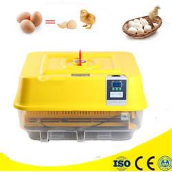 Лидер продаж китайская фабрика птицы, Инкубационных Машина 48 яиц инкубатор Хэтчер курица перепела брудера