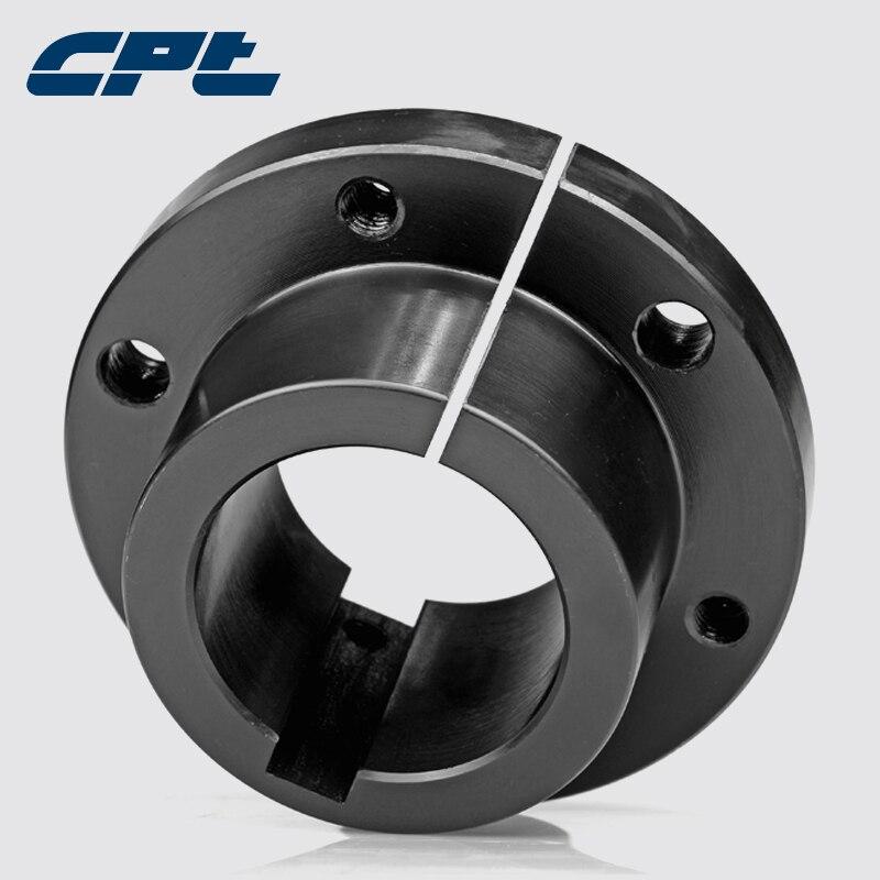 CPT сталь SF втулка серии, QD Тип, 1/2 ''-2 15/16'' диапазон отверстий, Прямая с фабрики, гарантированное качество