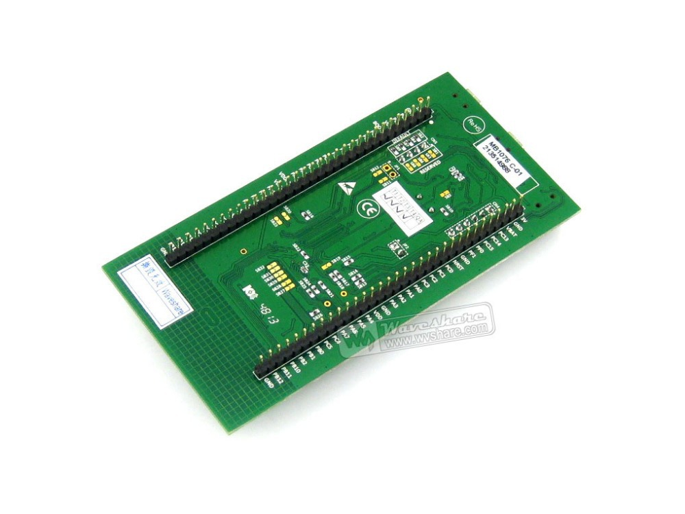US $26 69 11% OFF|ST Original MB 1076 C 01 STM32 F0 Discovery  Board,STM32F072B DISCO, for STM32F0 series with STM32F072RB MCU, Embedded  ST LINK/V2-in