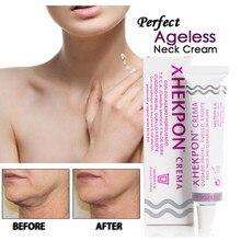 Xhekpon Crema крем для лица и крем для шеи 40 мл крем для декольте морщин гладкое Анти Старение Отбеливание Крем
