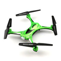 JJRC H31 RC Drone Waterproof Resistance To Fall Quadrocopter One Key Return 2.4G 4Axis RC Quadcopter RC Helicopter VS Aircraft
