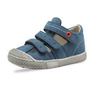 Image 2 - Apakowa berbeć chłopcy letnie sandały sportowe dziecięce dziecięce gorące sneakersy z dziurkami plażowe buty do chodzenia przy basenie ze sklepienie łukowe