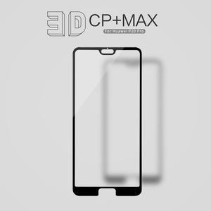 Image 3 - Voor Huawei P20 Nillkin 3D CP + Max Volledige Cover Gehard Glas Voor Huaweo P20 pro Screen Protector voor p20 pro