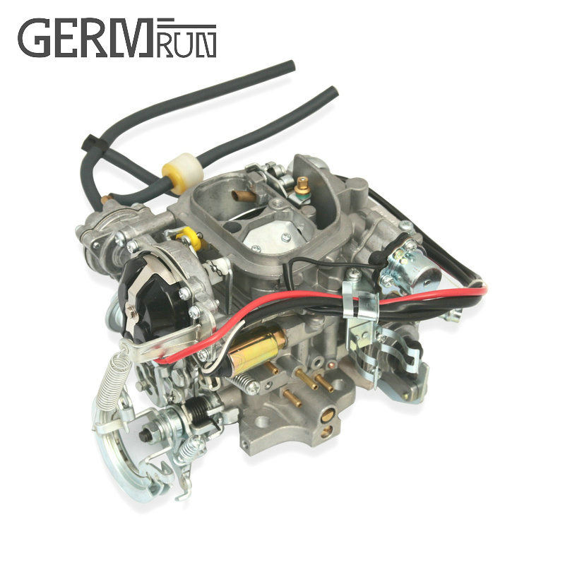 High quality 2017 New Auto Carburetor For TOYOTA 4 RUNNER HILUX 22R Carb Replacement Kits part number 21100-35520