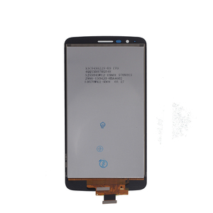 """Image 5 - 5.7"""" AAA For LG Stylus 3 LS777 M400 M400DF M400N M400F M400Y LCD Display Touch Screen with Frame Repair Kit Replacement+Tools"""