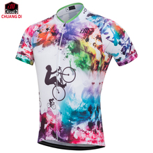 ZM Quick Dry Cycling Jersey Summer Short Sleeve MTB Bike Cycling Clothing Ropa Maillot Ciclismo Racing Bicycle Clothes winter fleece team netherlands quick dry cycling jersey dutch flag breathable clothing mtb ropa ciclismo bicycle maillot gel