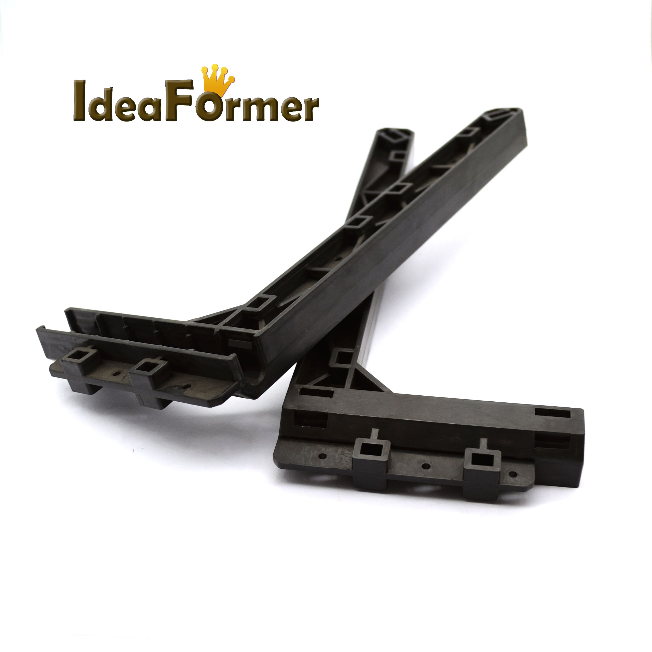 3D Printer Frame Plastic Replicator Extruder Frame Bracket For Heating Bed 3D printer parts