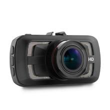 Pequeño-ojo A12 Car Video Recorder DVR Cámara Del Coche de Ambarella 170 Grados 2560*1440 P Cam GPS Logger HDR G-sensor H.264 Noche Vison