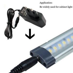 Image 3 - Адаптер источника питания постоянного тока 5 В, 12 В, 24 В, 1 А, 2 А, 3 А, 5 А, 6 А, 8 А, трансформаторы переменного тока постоянного тока 220 В в 12 В, 5 В, 24 В, адаптер питания 5, 12, 24 В, Вольт