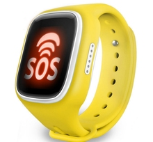 GPS GSM GPRS Smart Watch Children Kid Intelligent Locator Tracker Anti-Lost Smart Kid Safe for smart Watch Wristwatch SOS Call