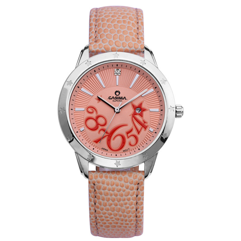 Buy casima watches women stainless steel quartz watch digital casual fashion for Casima watches