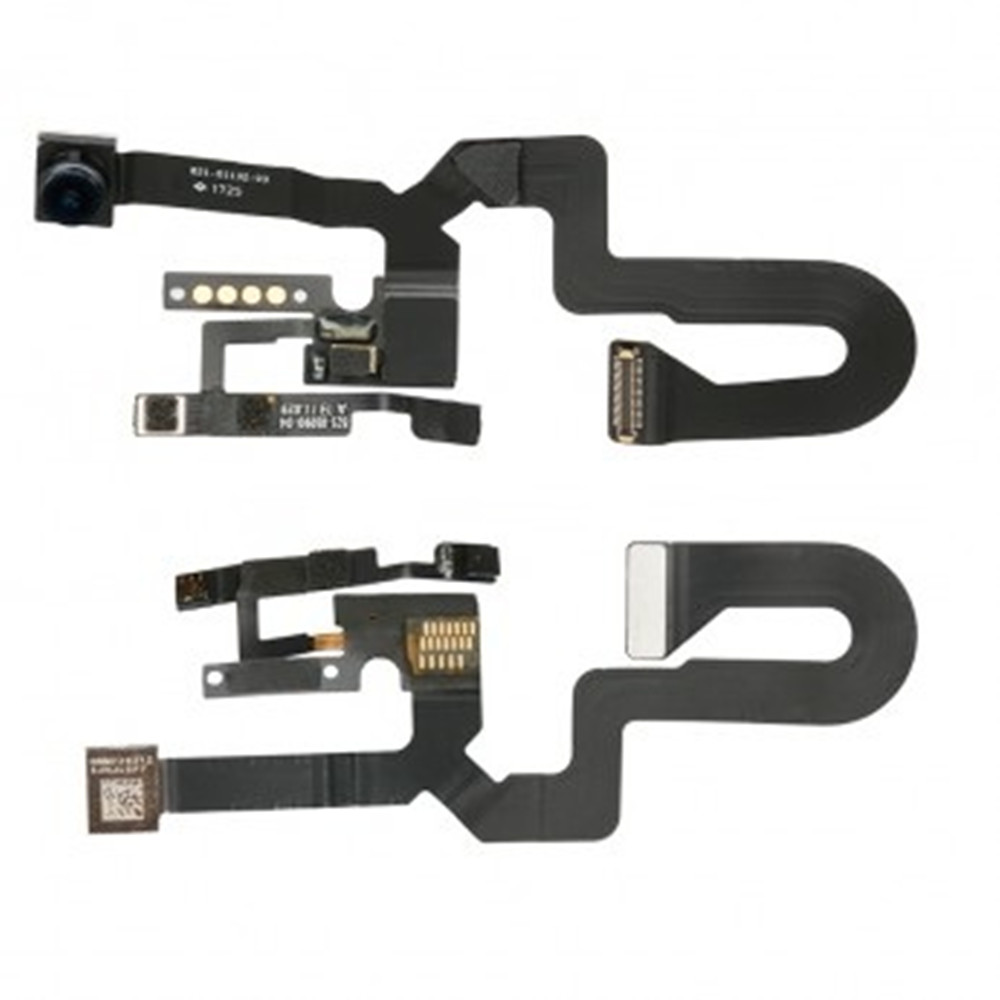 For Apple iPhone 8 Plus Front Facing Camera with Sensor Flex Cable Ribbon Replacement!!