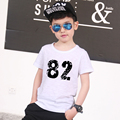 Pioneer Kids boys t shirt  fashion t-shirt quality Summer Boys Short Sleeve Striped Cotton Tops boys clothes shirts