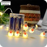 Kid Room Cute Lighting Decor Sales 2 Pcs Lot Christmas Tree Decor Lights Wedding Birthday Party