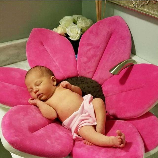Awesome Flower Baby Bath Sink Gallery - Bathtub for Bathroom Ideas ...