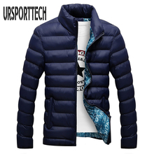 2017 New Arrival High Quality Winter Jacket Men 2017 Brand Casual Mens Winter Coat Jackets Male Warm Parkas Outwear M-4XL