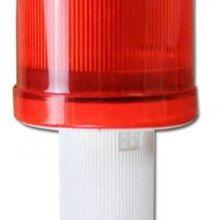 Мигает Предупреждение легкая конструкция безопасности Предупреждение свет пуля свет 50 или более