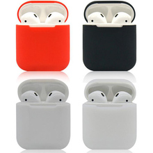 2019 new 1:1 airpods Silicone pods airpods  buds for i10 i11 i12 i13 tws i10tws i12tws i13tws i 10 11 12 13 accessories