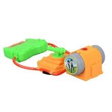 Игрушка для стрельбы на запястье с водяным пистолетом улучшает
