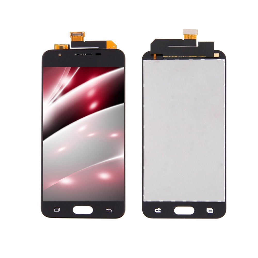 LCD For Samsung Galaxy J5 Prime G570F LCD Display G570M G570Y G570 SM-G570F Touch Screen Tested Digitizer Assembly