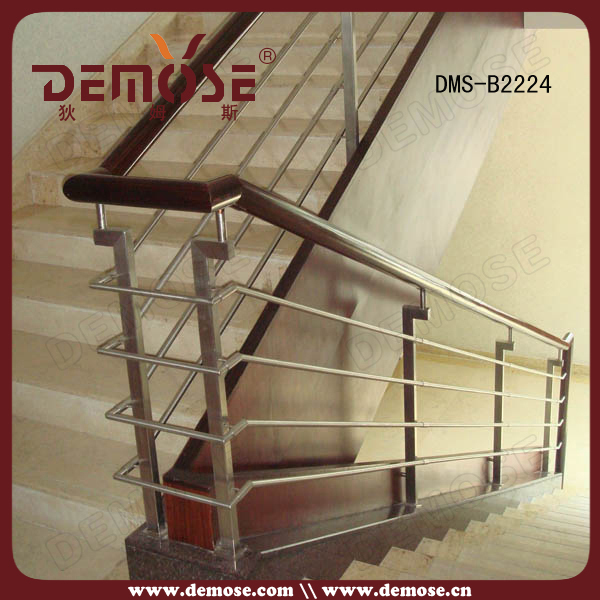 Best Selling Indoor Stair Railings/handicap Stair Rails