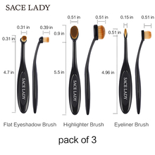 Foundation Brush Kit