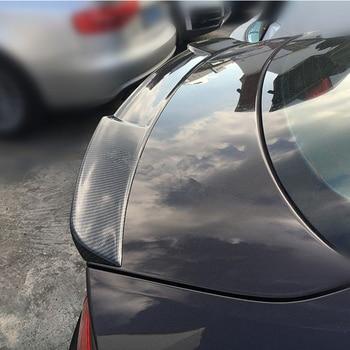 A5 2Door M4 Style  Carbon Fiber Car Rear Trunk Spoiler Wing For Audi A5 2Door 2010-2015 jc 20130709 1