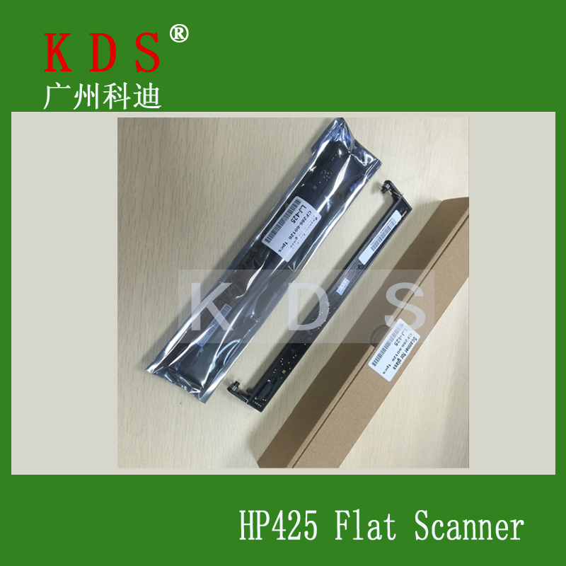 Special offer For  HP425 Flat Scanner Contact Image Sensors (CIS) Used Scanner for Sale scanner for samsung 760 650 cis contact image sensors new printer spare part used in black free shipping